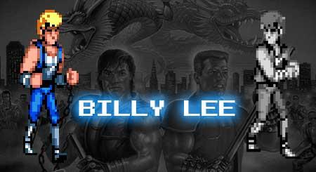 Conheça Billy e Jimmy Lee, os protagonistas da série de ação Double Dragon Billy-lee-jogo-veio