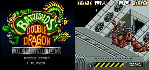 Conheça Billy e Jimmy Lee, os protagonistas da série de ação Double Dragon Double-dragon-battletoads-jogo-veio