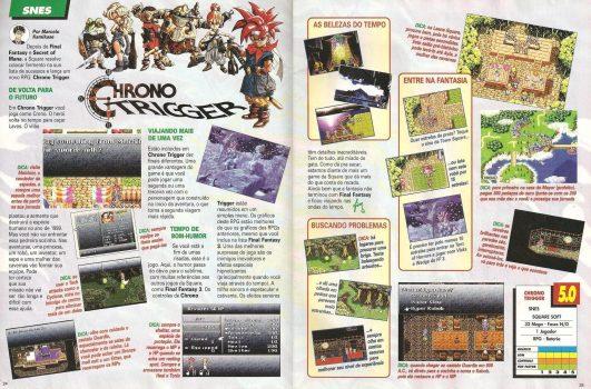 chrono-trigger-snes-revista-super-game-power-19-pagina-24-25