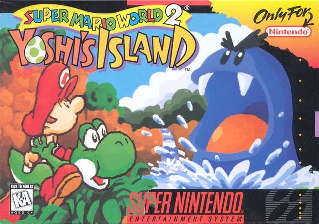 super-mario-world-2-yoshis-island-snes