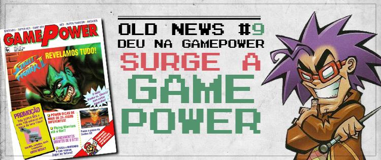 Surge a revista GamePower, publicação dedica à Nintendo Old-news-9