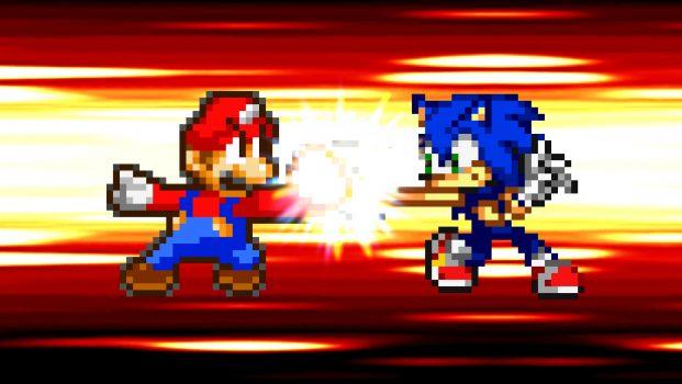 Surge a revista GamePower, publicação dedica à Nintendo Sonic-x-mario-621x350