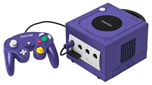 Top 10 consoles mais bonitos de todos os tempos, segundo o Asilo Retrogamer. Gamecube-console-jogoveio