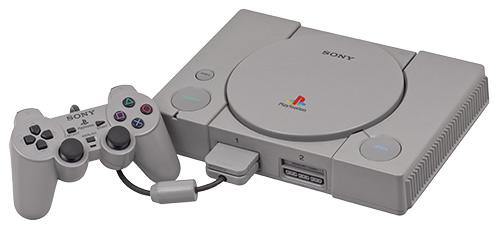 Top 10 consoles mais bonitos de todos os tempos, segundo o Asilo Retrogamer. Ps1-jogoveio-console