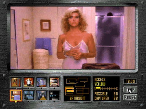 Sega CD - Top 10 jogos que merecem ser lembrados Sega-CD-Night-Trap