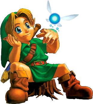 The Legend of Zelda: Ocarina of Time e seu legado para a série Analiseocarina_03