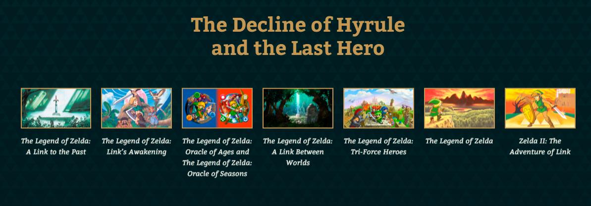 The Legend of Zelda: Ocarina of Time e seu legado para a série Analiseocarina_05b