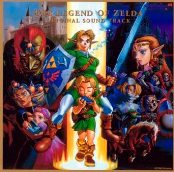 The Legend of Zelda: Ocarina of Time e seu legado para a série Analiseocarina_07b